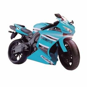 Moto Brinquedo Rm Sport Racing Motorcycle 905 Sortidas Roma