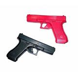 Réplica Arma Pistola Glock 17 - Self Defense - Entrenamiento