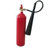 Extintor De Bioxido De Carbono Co2 10 Libras