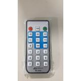 Controle Remoto Rc303 Caixa Amplificada Ca301 Ca304 Lenoxx