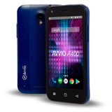 Avvio A400 8gb Cam5.0mpx Flash Android Ram 1gb Gratis Envio