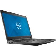 Laptop Dell Latitude 5490 Core I5 8gb 1tb 14  Win10pro