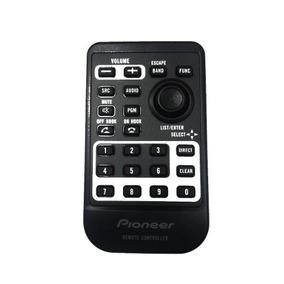 Controle Remoto Para Cd Player Pioneer Cxc-9115 Acompanha B