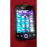 Celular Blackberry 9380. Libre Personal, Claro, Movistar