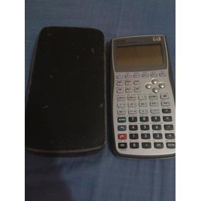 Calculadora Graficadora Hp 48gll