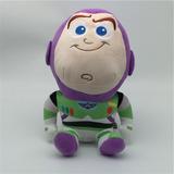 Muñeco Peluche Buzz Lightyear Toy Story 30cm Alto Suave