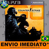 Counter-strike Global Offensive - Ps3 - Psn - Envio Agora !!