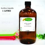 Monomer Mylla Import 1 Litro Para Revendedores
