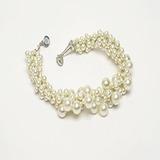 Collar De Perlas Marilyn By El Atelier Joyas De Autor