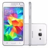 Samsung Galaxy Gran Prime G530 Duos 2 Chips+capa+película