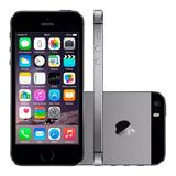 * Promoção * Celular Smartphone Iphone 5s 16gb - Vitrine