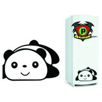 Adesivo Recorte Panda Mam Decorativo Geladeiras