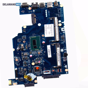 Placa Mãe Acer Aspire Z5wah La-b161p Processador I3 (6944)