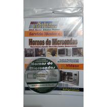 Libro Servicio Técnico A Hornos De Microondas