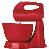 Batedeira Cadence Jolie Colors Bat411 127v Vermelha Oferta!