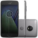 Motorola Xt1680 Smartphone Moto G5 Plus