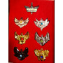 Medallas League Of Legends Metalisadas