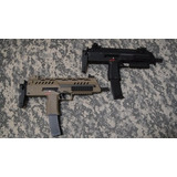 Sub Fusil Smg8 Airsoft