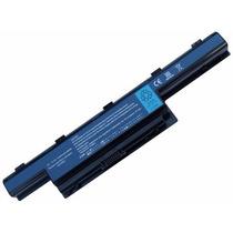 Bateria P/ Acer Aspire 4551 4741 5742 5741g As10d51 As10d31