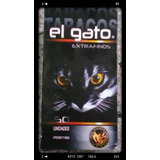 Tabacos Gato Negro