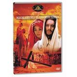 Dvd A Maior História De Todos Os Tempos (capa Fina)