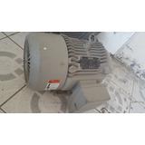 Motor Siemens Trifasico 10hp Alta Eficiencia