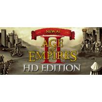 Age Of Empires 2 Hd Edition Steam Original