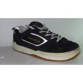 Zapatillas Vans Talle Us12- Arg 45.5 Usado All Shoes