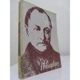 Livro - Os Pensadores - Auguste Comte