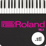 Ritmos Teclados Roland Gw7, Gw8 Vol. 7