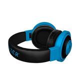 Auricular Gamer Razer Kraken Mobile Blue C/mic