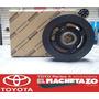 Damper Cigueñal Toyota Camry 2.4 16v 02 - 06 Previa 06 - 11