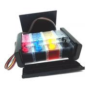 Bulk Ink Hp 2050 2516 2546 + Caixa Elegance + Brinde