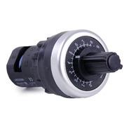Potenciometro Rotativo 22mm  10k La42dwq-22 Para  Inversor