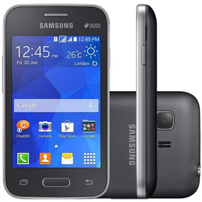 Samsung Galaxy Young 2 Pro G130bu/ds Dual Chip - Vitrine