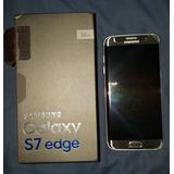 Samsung Galaxy S7 Edge 32gb 4g 5.5 Nuevos Libres!