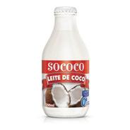 Leche De Coco - Sococo