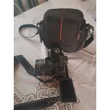 Cama Nikon P600
