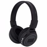 Fone Ouvido Headphone N65 Natal Feliz