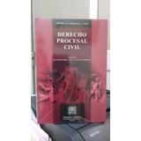 Libro Derecho Procesal Civil Porrua Tercera Edicion Nuevo