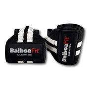 Muñequeras Elasticas Balboafit Fitness Gimnasio Gym