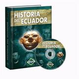 Libro Historia Del Ecuador