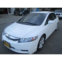 Honda Civic Lx 2.009