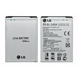 Bateria Lg Bl-54sh D405n L90 Lg L80, D373,g3 Mini Nuevas