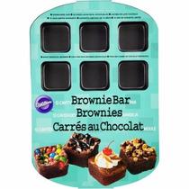 Wilton Molde Para 12 Brownie