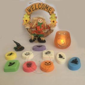 Jabones Artesanales Decorativos Halloween