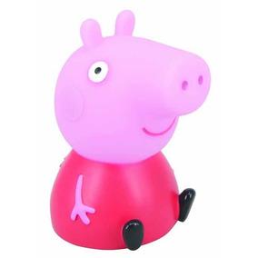 Peppa Pig Luz De Noche Pp008 Original