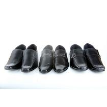 3 Pç Sapato Masculino Social Melhor Preço Do Mercado Livre