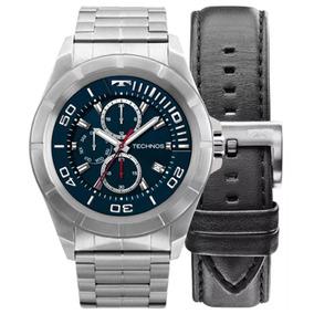 Relógio Technos Masculino Connect Sraa/1p Smartwach