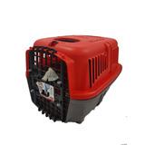 Caixa De Transporte Para Cães Cargo Kennel Tamanho Nº4
